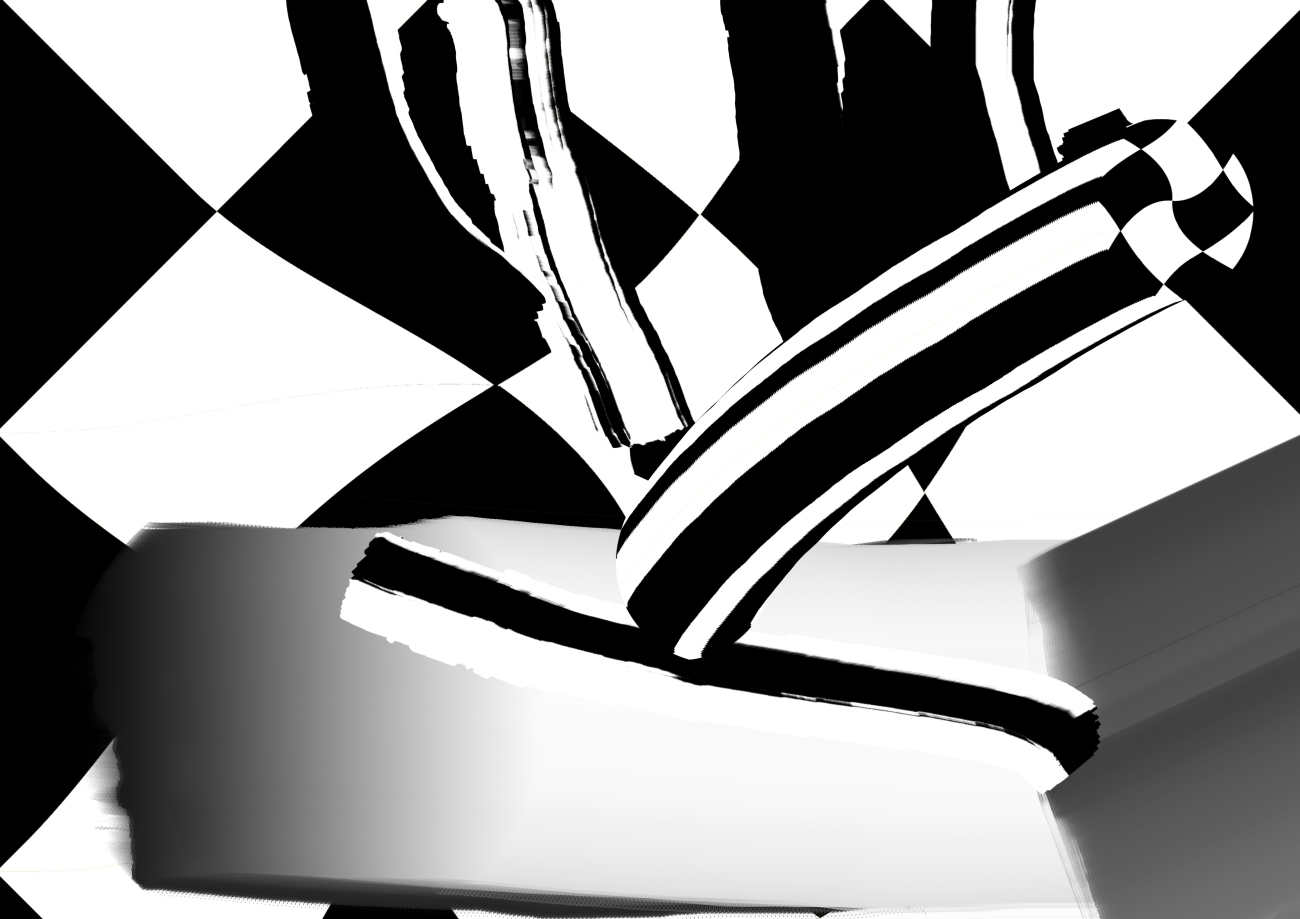 Twirl 2 (Check)